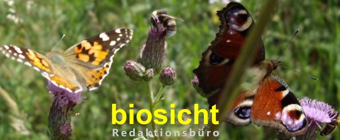 biosicht Redaktionsbüro